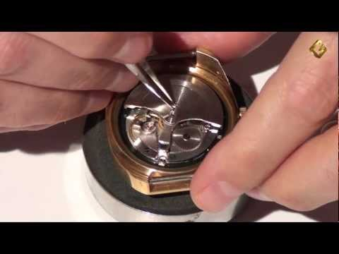 Полет 2616 2Н - обзор и устройство наручных часов