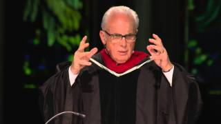 John MacArthur: Our Redeemer Lives: Proclaiming the Gospel (Convocation Address)