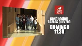 Apertura Codigo Docente 2017
