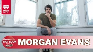 IHeartRadio's First Look Powered By M&M'S Featuring Morgan Evans