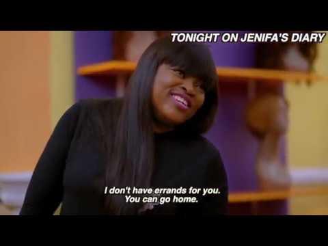 Jenifa's diary Season 15 Episode 6 - Watch Full Video on SceneOneTV App/ www.sceneone.tv