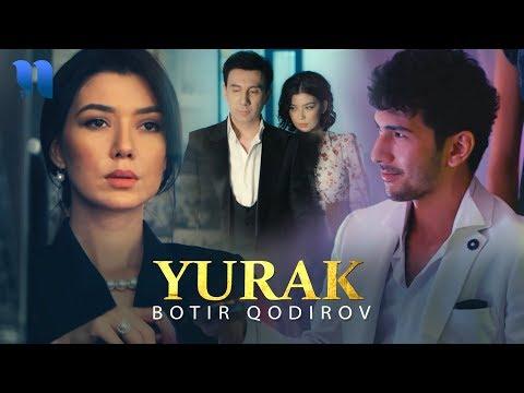 Botir Qodirov - Yurak | Ботир Кодиров - Юрак