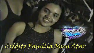 FESTA DE ANIVERSÁRIO DOS 17 ANOS DO MUSI STAR EM 2000