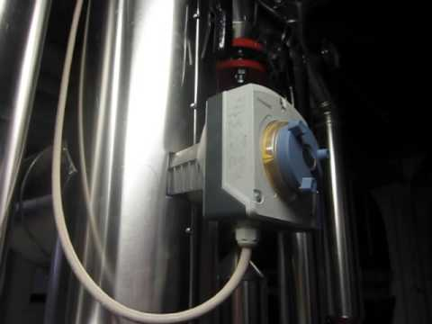 Siemens SAX61 Valve Actuator