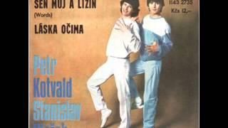 Petr Kotvald a Stanislav Hložek-Láska očima (Bota Jménem Melichar)