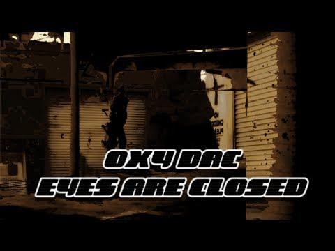 oxy dac