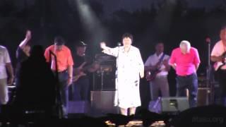 preview picture of video 'Atasu Retro Festival 2012'
