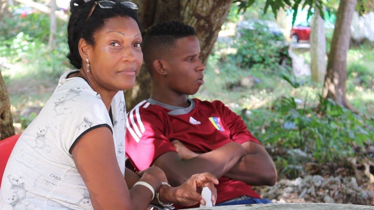 Dama de Blanco huye del albergue por temor a ser deportada de Panamá