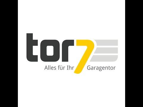 Hörmann ThermoPro Haustür Montage