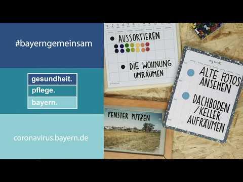 #bayerngemeinsam
