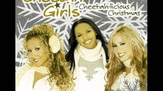 The Cheetah Girls - Last Christmas