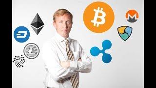 Interview de Marc Raffard sur le Trading des Crypto-Monnaies