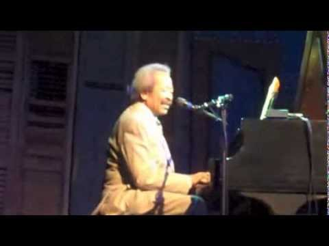 Shrimp Po-Boy, Dressed (Song) by Allen Toussaint