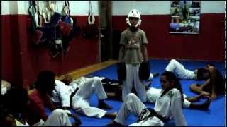 preview picture of video 'Harlem Shake - Associação Kyok Pa de Taekwondo. Boa Vista/RR'