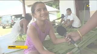 ça Sent Bon Les Vacances à Futuna