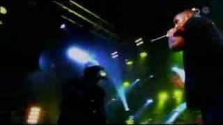 Dizzee Rascal - Old Skool (Pussyole) (Live)