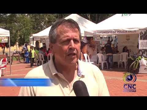 Última etapa del clasico RCN, se disputara entre Buga y Guacari, este domingo