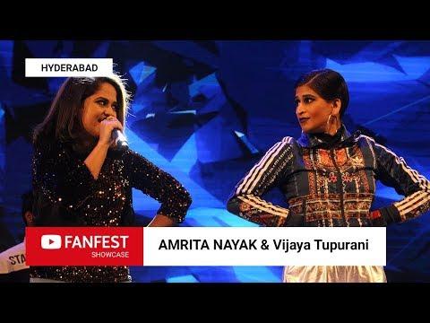 YouTube Fanfest - 2018 (Hyderabad)