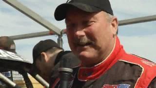 Scott Douglas PreRace Interview  2010 Lucas Oil Off Road Racing Series