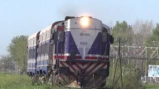 preview picture of video 'ALCO 654 en cercanías de Marcos Paz (16-09-2014)'