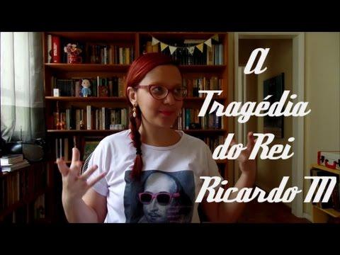 #ReadMoreShakespeare: A Tragédia do Rei Ricardo III