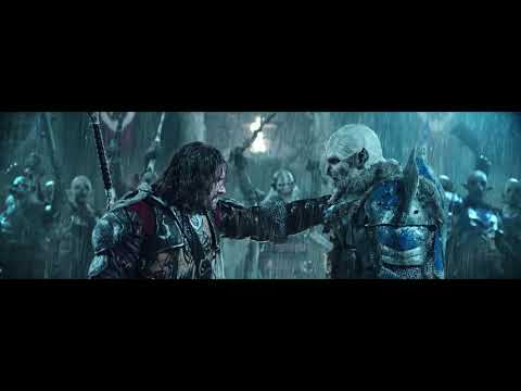 Middle-earth: Shadow of War - Friend or Foe Live Action Trailer