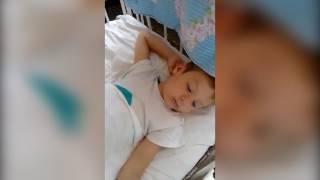 О новой вспышке менингита среди детей сообщили жители Саратова