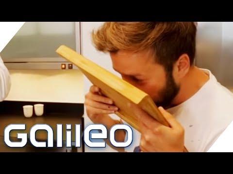 Küchengadget aus China: Wie gut ist das Bambus Schneidebrett? | Galileo | ProSieben