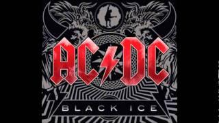 AC/DC Black Ice - Money Made