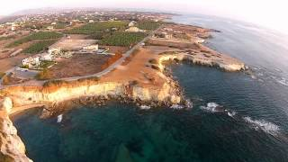 preview picture of video 'Family holiday in Cyprus with DJI Phantom'