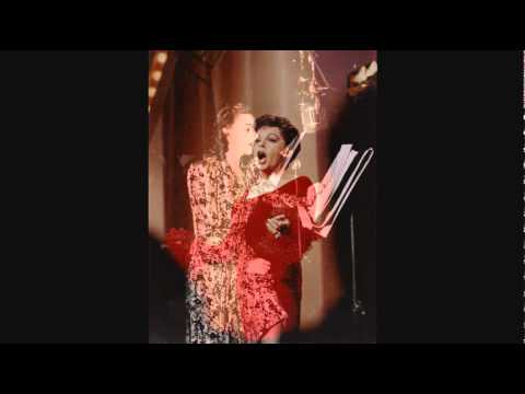 JUDY GARLAND TRIBUTE  June 22, 2014  Never Forgotten...