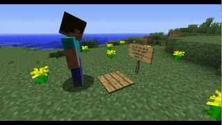Gambar cover 25 stupid ways to die in Minecraft