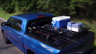 Retrax: RetraxONE XR Truck Bed Cover with Trax Rail System