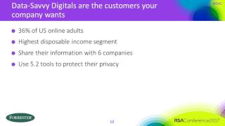 <strong>Quick Look: Drive Revenue by Protecting Customer Privacy: Progress and 2017 Predictions </strong>