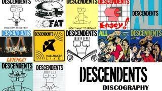 Descendents Discography