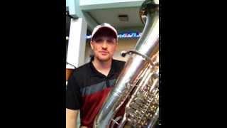 F Tuba Lip Flexibility