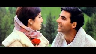 Dil Ne Yeh Kaha Hai Dil Se (Eng Sub) [Mp3 Song] (High Quality Mp3) With Lyrics - Dhadkan