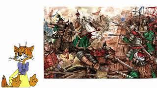 Казахи и калмыки (джунгары) против Китая. Кочевники против китайской экспансии.