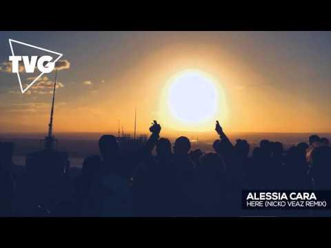 Alessia Cara - Here (Nicko Veaz & Dua Lipa Cover)