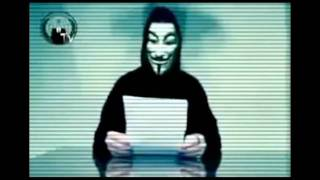 Anonymous - Message to the American People