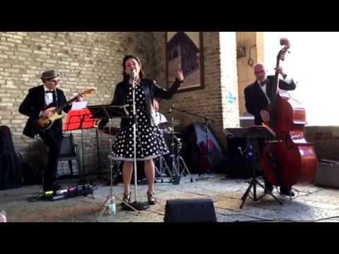 Giazzati 4et 4et jazz, Italiano Treviso musiqua.it
