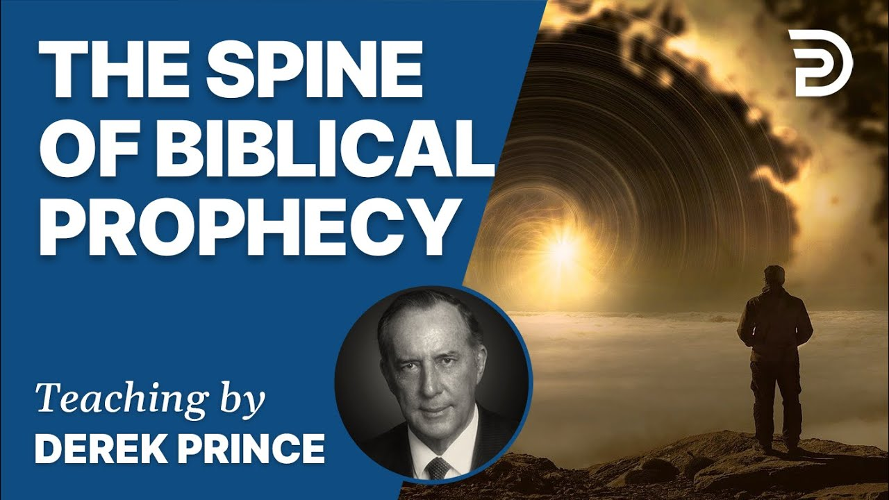 YouTube thumbnail for The Spine Of Biblical Prophecy