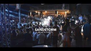 MK | Sandstorm Beach Party | July 2017