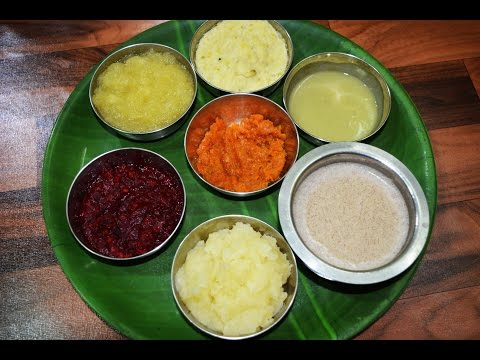 Video Baby food Recipe 6 to 12 months | Indian baby Food| Breakfast food for baby | Baby food part - I