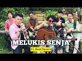 Download Lagu Melukis Senja KERONCONG - Budi Doremi ft. Fivein #LetsJamWithJames Mp3 Free