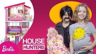 Szukamy domu dla rodziny Przytulskich 🏠, Barbie DreamHouse