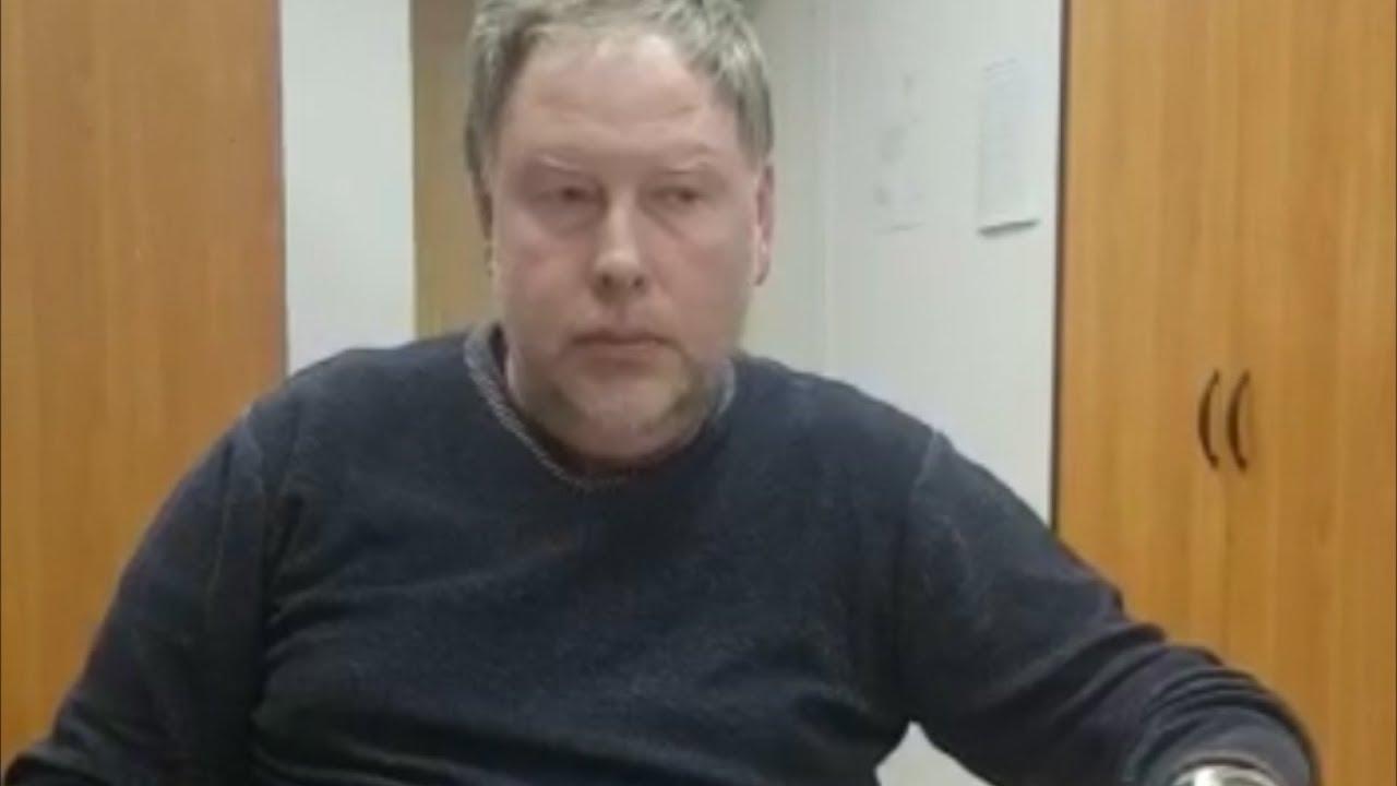 Поддельного «Прокурора» из Санкт-Петербурга заставили извинится на камеру