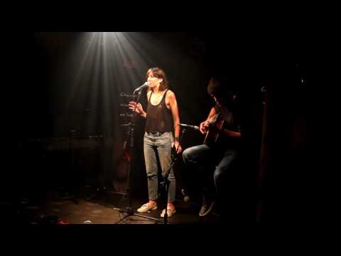 Live ACP Manufacture chanson - i will follow you into the dark - death cab for cutie (cover)