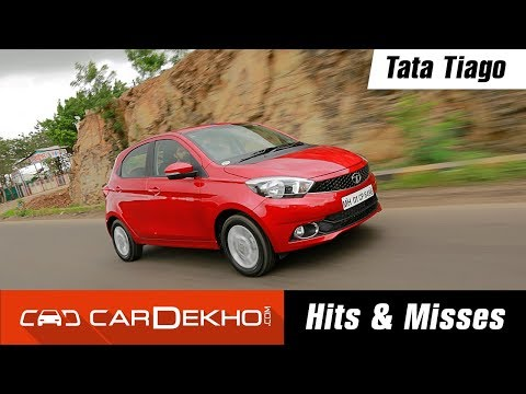 Tata Tiago | Hits & Misses