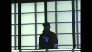 DJ Shadow - I Gotta Rokk (live in Athens)